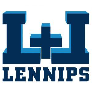 lennips bestrating