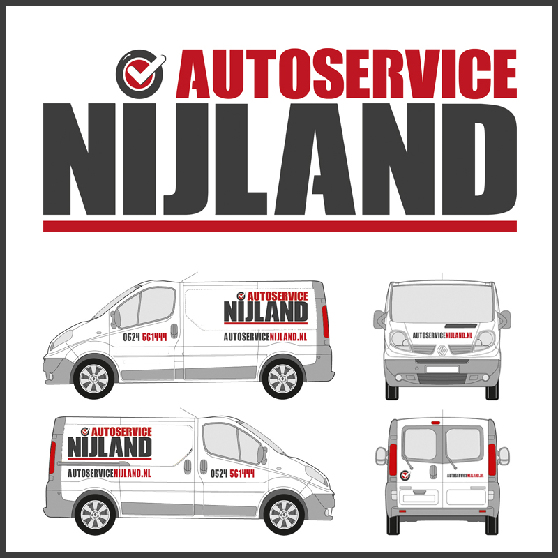 Autoservice Nijland